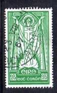 T1730 - IRLANDA 1969 , Cat. Unificato N . 230A Usato . - 1949-... Repubblica D'Irlanda
