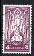 T1731 - IRLANDA 1969 , Cat. Unificato N . 230B Usato . - 1949-... Repubblica D'Irlanda