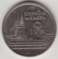 @Y@  Thailand   1  Bath    ( 5017 ) - Thailand