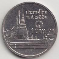 @Y@  Thailand   1  Bath    ( 5024 ) - Thailand