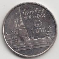 @Y@  Thailand   1  Bath    ( 5026 ) - Thailand