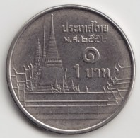 @Y@  Thailand   1  Bath    ( 5027 ) - Thailand