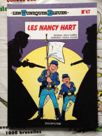 BD Tuniques Bleues - Les Nancy Hart - Tome 47 (2004) - Tuniques Bleues, Les