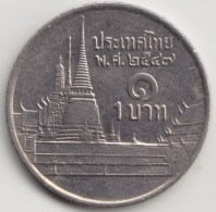 @Y@  Thailand   1  Bath    ( 5031 ) - Tailandia