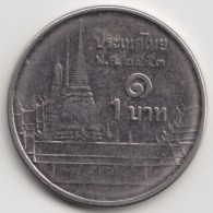 @Y@  Thailand   1  Bath    ( 5032 ) - Thailand