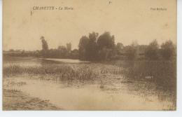 CHARETTE - La Morte - France
