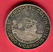 §  DECOUVERTE DU NICARAGUA    ( KM 64 TTB 68 - Nicaragua