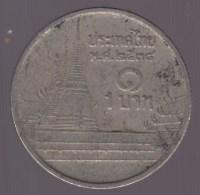 @Y@  Thailand   1  Bath    ( 5040 ) - Thailand