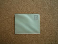 Entier Postal Enveloppe Soudan Français 15 C Gris Et Rouge Neuf Rabat Collé