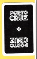 Dos De Carte : Porto Cruz - Cartes à Jouer Classiques