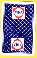 Dos De Carte : Fina, Essence, Carburant, Combustible - Speelkaarten