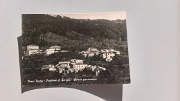 CARTOLINA VEZZI PORTIO - FRAZIONE S. GIORGIO - SCORCIO PANORAMICO - Savona
