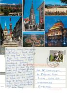 Bern, BE Bern, Switzerland Postcard Posted 2006 Stamp - BE Berne