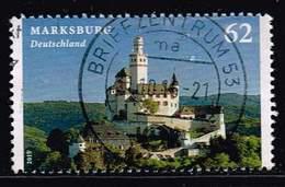 Bund 2015, Michel#  3122 O - Used Stamps