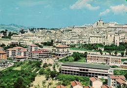 PENNE - PANORAMA -  XR05313 - Pescara