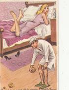 "Louis CARRIÈRE "" Quand Tu Seras à 13, Tu Penseras à La Petite Fanny ""  N° 778 - Carrière, Louis"