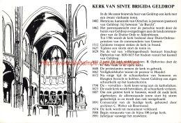 Kerk Van Sinte Brigida Geldrop - Geldrop