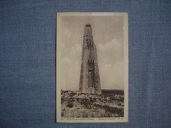 POINTE De GRAVE  -  33  -  Monument Lafayette  -  GIRONDE - Other Municipalities