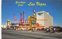 Greetings From Las Vegas - Las Vegas