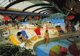 Het Meerdal Bungalowpark Sporthuis Centrum America - Horst
