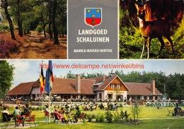 Landgoed Schaluinen Baarle-Nassau-Hertog - Baarle-Hertog