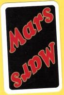 Dos De Carte : Mars - Cartes à Jouer Classiques