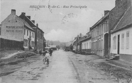 HEUCHIN _ Rue Principale - France
