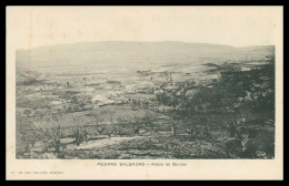PEDRAS SALGADAS - BORNES - Aldeia De Bornes ( Ed. Anna Magalhães Rodrigues Nº 11) Carte Postale - Vila Real