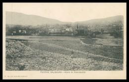 PEDRAS SALGADAS - REBORDOCHÃO - Aldeia De Rebordochão ( Ed. Anna Magalhães Rodrigues Nº 4) Carte Postale - Vila Real