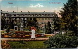 Allemagne - HESSE - HANAU - Im Stadtschlosspark - Hanau