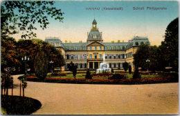 Allemagne - HESSE - HANAU - Schloss Philippsruhe - Hanau