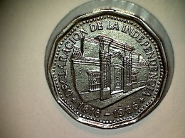 Argentine 10 Pesos 1966 - Argentine