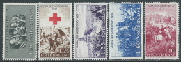 1959 ITALIA INDIPENDENZA MNH ** - P26-2 - 1946-60: Mint/hinged