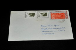 5- Envelop Uit  Indonesië