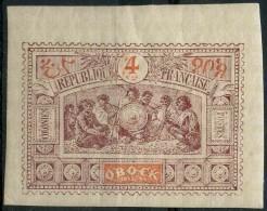 Obock (1894) N 49 * (charniere)