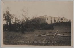 Cyclone Du 12 Juin 1926 - La Chaux-de-Fonds - Perrochet-Matile - NE Neuchâtel