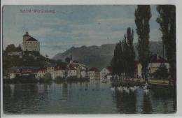 Schloss-Werdenberg - SG St. Gall
