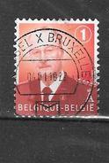 3695 Brussel X ( Zeer Mooi ) - Gebraucht