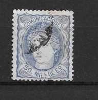LOTE 1029  ///  ESPAÑA  AÑO 1870      EDIFIL Nº: 107       CATALOG/COTE: 10,50€ - 1868-70 Governo Provvisorio