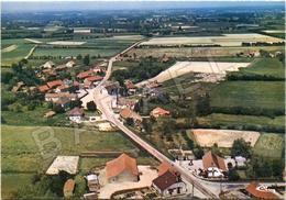 La Chaux (71) - Vue Générale Aérienne - Other Municipalities