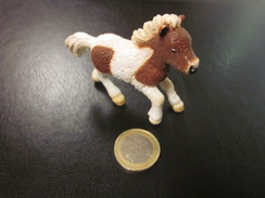 Spielzeug Figuren Schleich Tiere Pferd Poni - Action- Und Spielfiguren