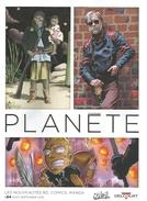 Planète Delcourt N° 84 - RENAUD, Etc. - Autre Magazines