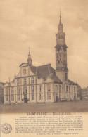 Sint Truiden Saint Trond -  Hôtel De Ville (Belgique Historique) - Sint-Truiden