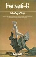 HET ANTI-G - WYNDHAM JOHN - FONTEIN SF 1e DRUK 1977 - SF & Fantasy