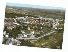 Folschviller Vue Aérienne De La Cité Furst - Andere Gemeenten