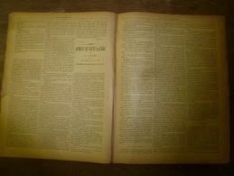 1910 Atlas De Poche  Des Plantes Des Champs Des Prairies Et Des Bois Par R. Sielain - Nature