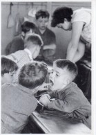Robert Doisneau - La Dent - 1956 - Fotografie
