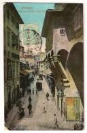 S5569 -Firenze - Interno Ponte Vecchio - Firenze