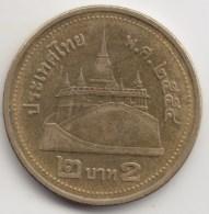 @Y@  Thailand   2  Bath    ( 5050 ) - Thailand