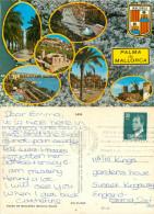 Palma, Mallorca, Spain Postcard Posted 1984 Stamp - Mallorca